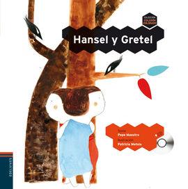 HALSEL Y GRETEL