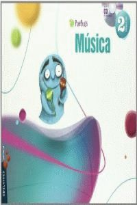 MUSICA 2º PRIMARIA