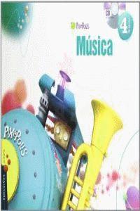 MUSICA 4º PRIMARIA