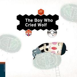 THE BOYWHO CRIED WOLF