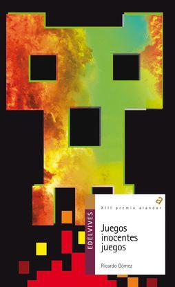 JUEGOS, INOCENTES JUEGOS (XIII PREMIO ALANDAR)