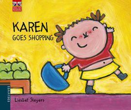 KAREN GOES SHOPPING