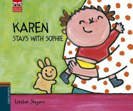 KAREN STAYS WITH SOPHIE