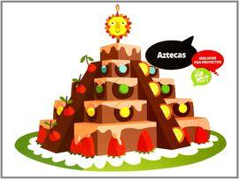 AZTECAS (INFANTIL 2º CICLO)