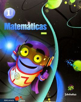 MATEMÁTICAS 1º PRIMARIA (PAUTA) TRES TRIMESTRES