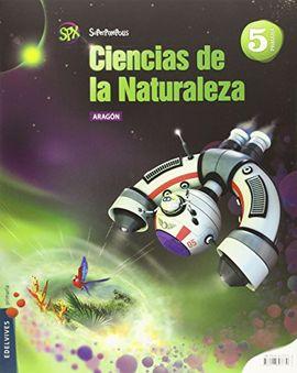 CIENCIAS NATURALES 5º PRIMARIA (ARAGON)