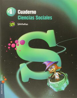 CUADERNO CIENCIAS SOCIALES 4º PRIMARIA