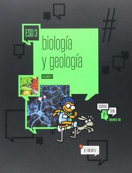 BIOLOGIA Y GEOLOGIA 3º ESO