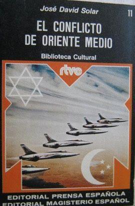 CONFLICTO DE ORIENTE MEDIO, EL.