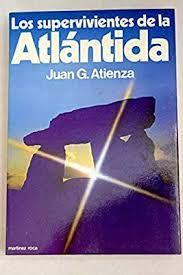 SUPERVIVIENTES DE LA ATLÁNTIDA, LOS
