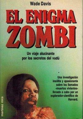 ENIGMA ZOMBI, EL
