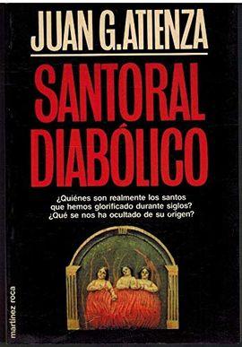 SANTORAL DIABÓLICO