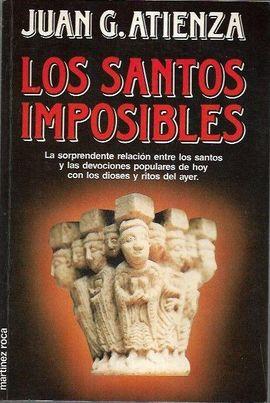 LOS SANTOS IMPOSIBLES
