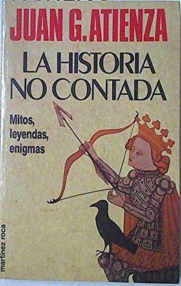 LA HISTORIA NO CONTADA