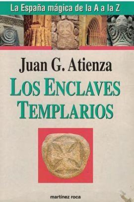 LOS ENCLAVES TEMPLARIOS