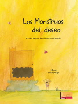 LOS MONSTRUOS DEL DESEO