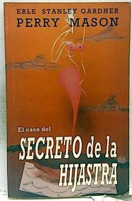 EL CASO DEL SECRETO DE LA HIJASTRA