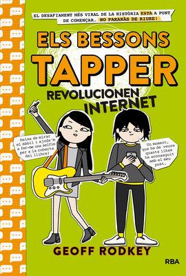 ELS BESSONS TAPPER 4. REVOLUCIONEN INTERNET