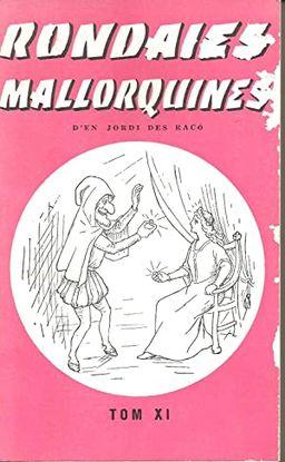 RONDAIES MALLORQUINES VOL. 11
