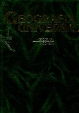 GEOGRAFÍA UNIVERSAL T.7. GEOGRAFIA / INDONESIA