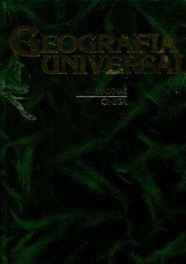 GEOGRAFÍA UNIVERSAL T.8. MALVINAS-ONEGA.