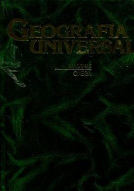 GEOGRAFÍA UNIVERSAL T.10. RIEGO/TIBET