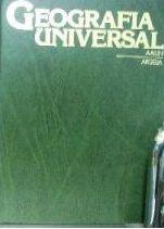 GEOGRAFÍA UNIVERSAL. INDICES