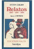 RELATOS, 1883-1884-1885