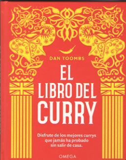 EL LIBRO DEL CURRY