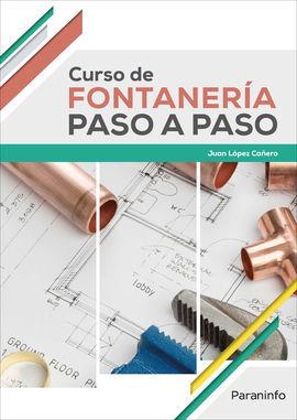 CURSO DE FONTANERÍA PASO A PASO