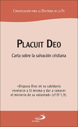 PLACUIT DEO