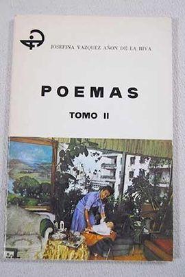 POEMAS. (TOMO 2)