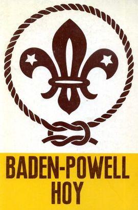 BADEN POWELL, HOY