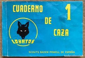CUADERNO DE CAZA 1, LOBATOS