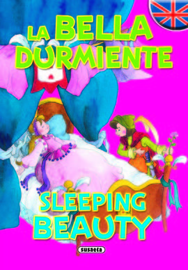 LA BELLA DURMIENTE - SLEEPING BEAUTY