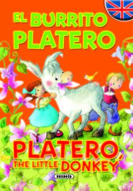 EL BURRITO PLATERO - PLATERO, THE LITTLE DONKEY