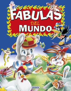 FÁBULAS DEL MUNDO