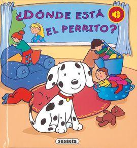 ¿DÓNDE ESTÁ EL PERRITO?