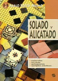 SOLADO Y ALICATADO
