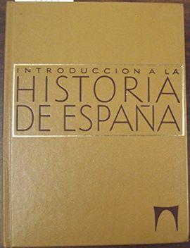 INTRODUCCION HTA. DE ESPA¿A