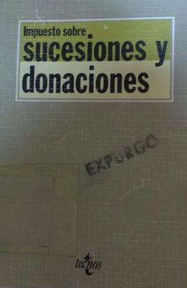 IMPUESTO SOBRE SUCESIONES Y DONACIONES