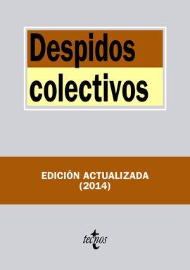 DESPIDOS COLECTIVOS