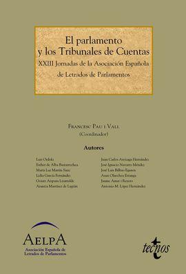 EL PARLAMENTO Y LOS TRIBUNALES DE CUENTAS