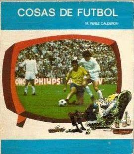 COSAS DE FUTBOL
