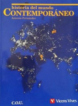 HISTORIA DEL MUNDO CONTEMPORÁNEO, COU