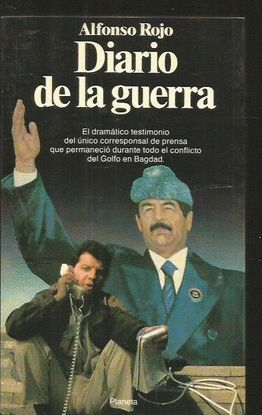 DIARIO DE LA GUERRA