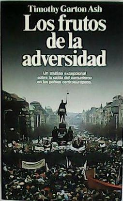LOS FRUTOS DE LA ADVERSIDAD