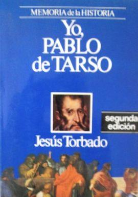 YO, PABLO DE TARSO