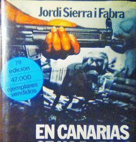 EN CANARIAS SE HA PUESTO EL SOL