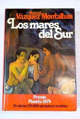 LOS MARES DEL SUR
